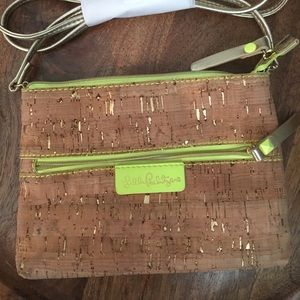 FINAL PRICE Lilly Pulitzer Crossbody Purse